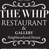 The Whip Gallery Restaurant