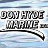 Don Hyde Marine
