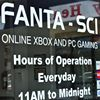 Fanta-Sci Gaming