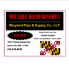 Maryland Pipe & Supply Company
