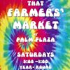 30A Farmers' Market at Palm Plaza Niceville Florida