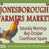 Jonesborough Farmers Market
