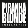 Piranha Blonde