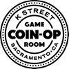 Coin-Op Sacramento