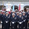 Los Angeles County Fire Department Honor Guard