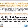 A I Clynk & Associates