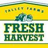 Talley Farms Fresh Harvest