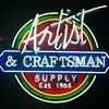 Artist & Craftsman Supply San Diego