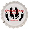 Cayman Gone Bar & Grill