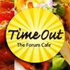 Timeout - The Forum Cafe thumb