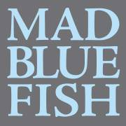 Mad Blue Fish - Design for Modern Retail
