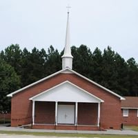 Bethel Pentecostal Holiness Church Salley, SC