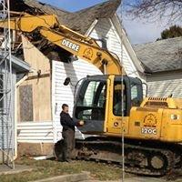 Golliher Excavating