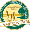 Cameron Park CSD