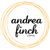 Andrea Finch - Graphic Designer & Virtual Assistant thumb