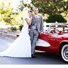 Liane McCombs Wedding & Event Planning