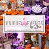 Unique Events by Lina