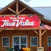 Duck Creek True Value