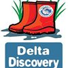 Coastal Bend Bays & Estuaries Program - Nueces Delta Preserve