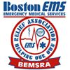 Boston EMS Relief Association