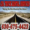 CDL Truck Rental Services