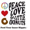 Peace, Love and Little Donuts of Westpark