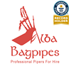 Alba Bagpipes - professional pipers for hire