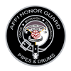 AFFI District 8 Pipes & Drums