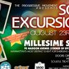 Soul Excursions at Millesime Salon