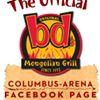 bd's Mongolian Grill - Columbus-Arena