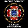 Racine County Scanner