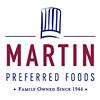 Martin Preferred Foods
