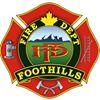 Foothills Fire Department