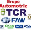 Grupo Automotriz TCR