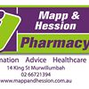 Mapp and Hession Pharmacy