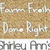 Shirley Ann's