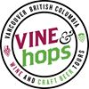 Vine and hops Wine and Craft Beer Tours