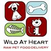 Wild At Heart Raw Pet Food Delivery