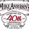 Mike Anderson's Seafood - Baton Rouge