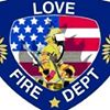 Love Fire Department
