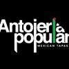 Antojeria Popular NYC