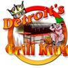 Detroit Grill King