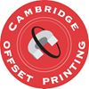 Cambridge Offset Printing