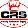 CRS  County Restaurant Supply