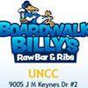 Boardwalk Billy's UNCC