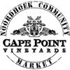 Cape Point Vineyards Community Market