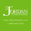 LK Jordan & Associates San Antonio