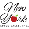 New York Apple Sales