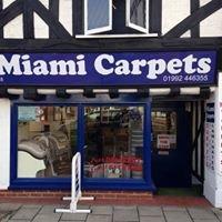 Miami carpets