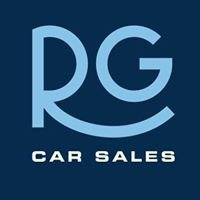 RG Car Sales LTD